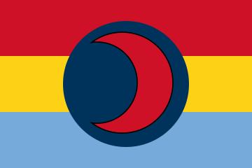 Flag of Altobania