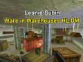 HL:DM Mod - Quistonable