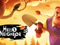 Hello Neighbor 2 Houses