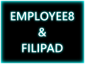 Employee8 & Filipad
