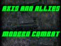A&A Modern Combat Development Team
