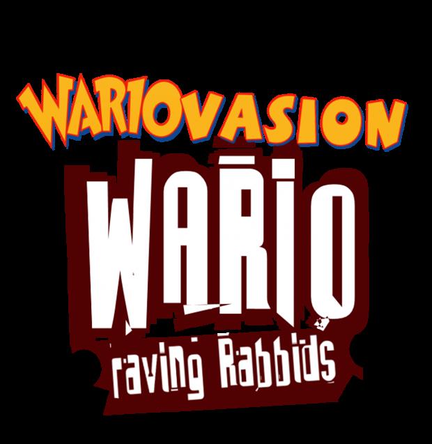 Wariovasion logo