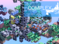 Complex Blue Studio