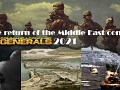 Middle East Conflict 3