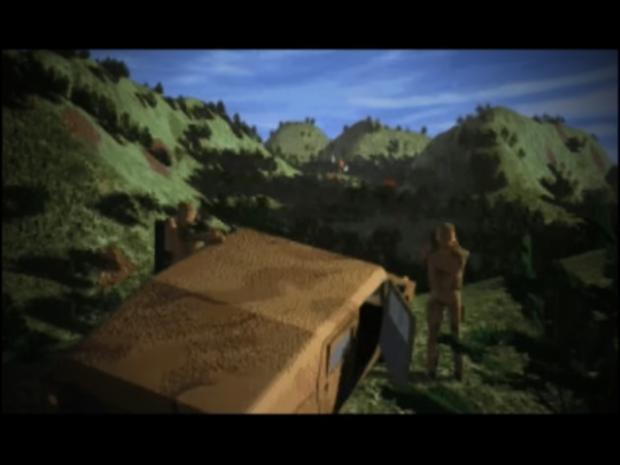 cutscene screenshots with filter settings