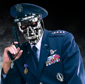Terminator General Granger