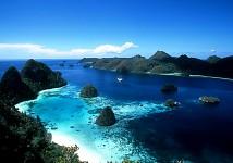 Pulau Raja Ampat, Papua