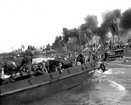 The Battle of Balikpapan
