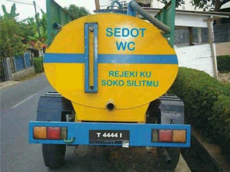 CnC Demo Truck (Indonesian version)