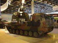 Artillery Vehicles