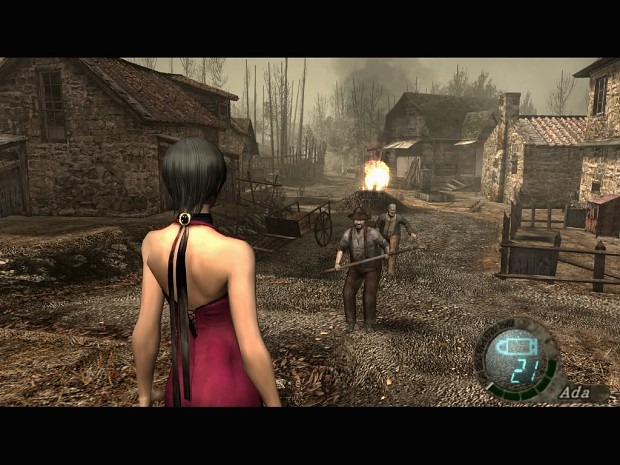 Re4 - Ps 2.0 Bloom Mod