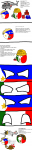 Mexican-Philippine relations (Polandball)