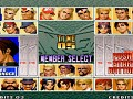 The King of Fighters Legacy