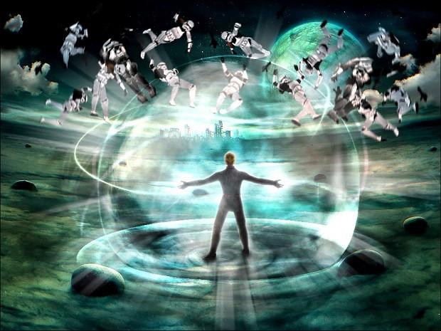 ♕ SPIRIT BRINGERS: EMPYREAN REALM. (SAGA DE AMAGI) - Página 7 LukeRepulse