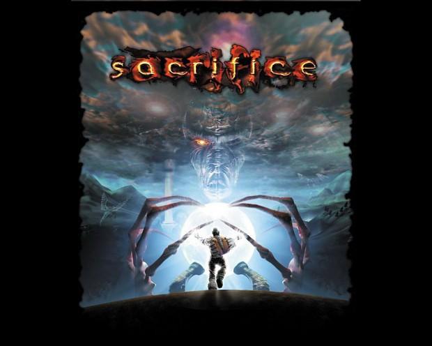 Juegos Clásicos: Sacrifice (2000)