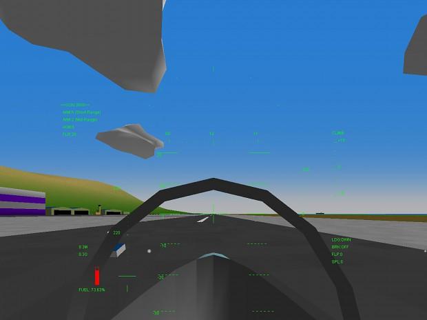 YS Flight
