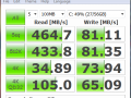 My SSD Benchmark