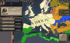 medieval europe relligion