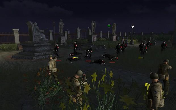 AAaaa Zombies