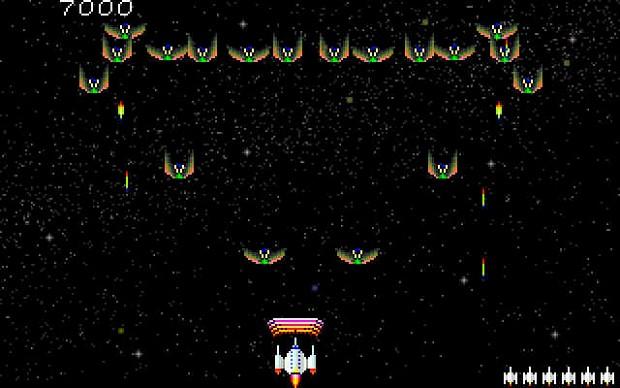 Galacta 1996
