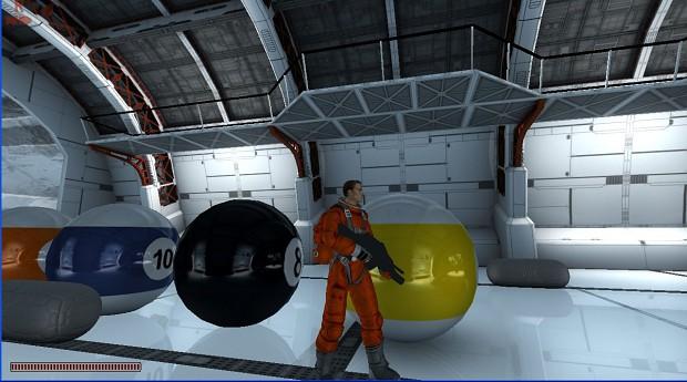 Gamebyro engine demo