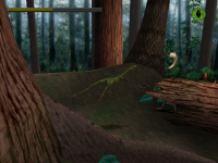 Lost world Compy