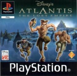 Atlantis ps1