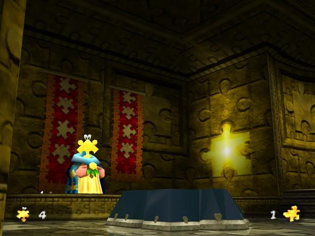 Jiggywiggy Temple