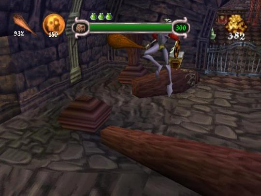 Medievil series image - 5TH Generation Gamers