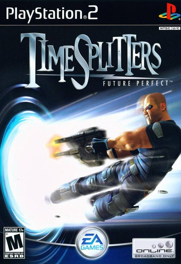 Timesplitters Future Perfect image - 6TH Generation Gamers