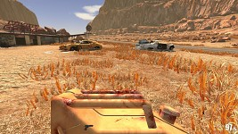 The Alien Wasteland Post-Release News