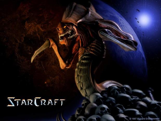 Starcraft Pics