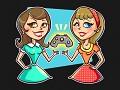 2 Girls 1 Game