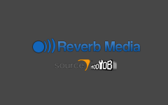 Reverb Media Wallpaper