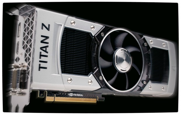 GTX Titan Z