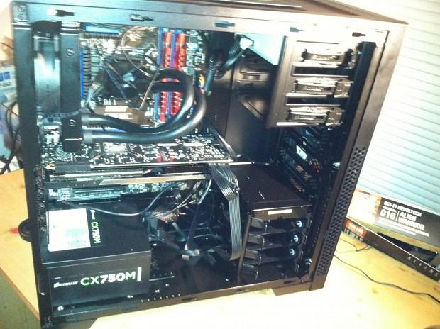 My rig :D