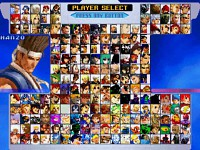 Mugen Screenpacks