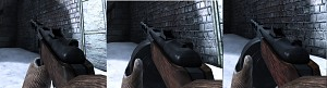 PPSh-41 stages