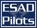The ESAD Pilots