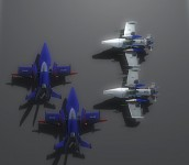 L-50 fighters
