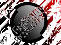 New Firestorm Productions Logo