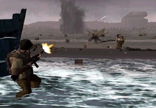 Evolution: Medal of Honor