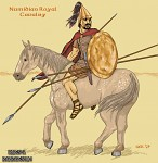 Warriors of the late BC centuries (part 3)
