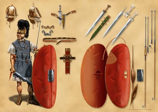 Roman Princeps