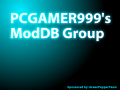 PCGAMER999's ModDB Group