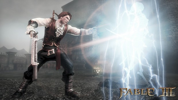 Fable III Pictues