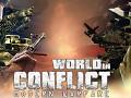 WIC : Modern Warfare Mod Team