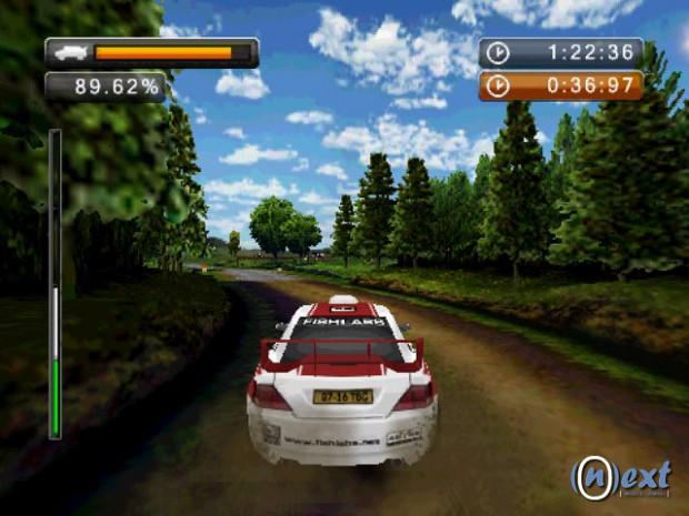 Zeebo - Rally Master Pro 3D