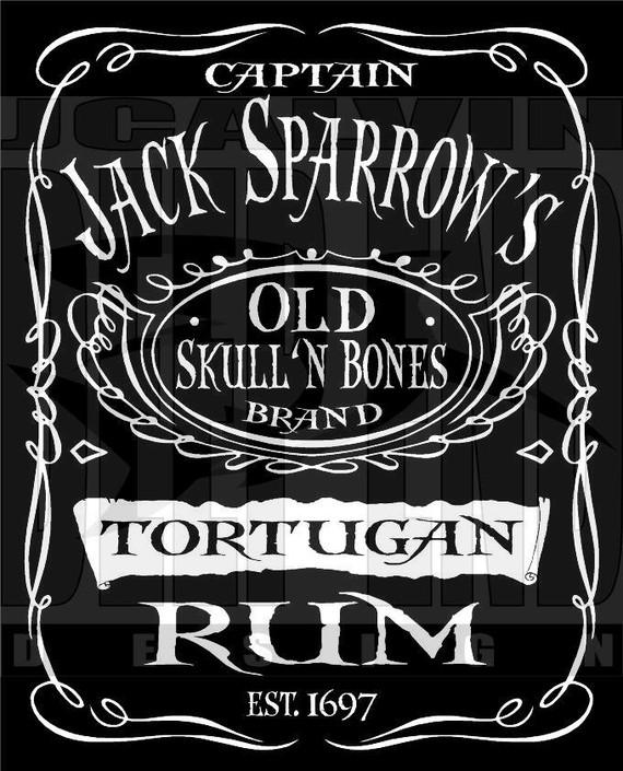 pirates drink