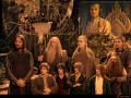 The council of the Ring